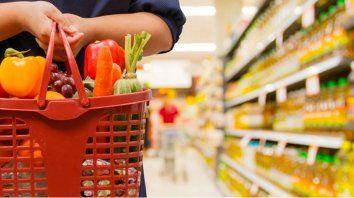La inflación en junio fue del 2,7 por ciento