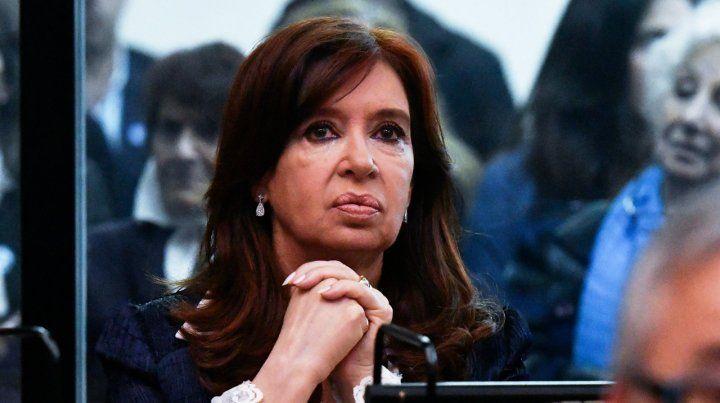 Cristina será indagada el 2 de diciembre por la causa de la obra pública