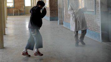 vicedirector preso por acoso y manoseo