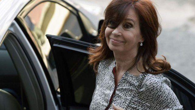 Cristina solicitó una nueva autorización para viajar a Cuba