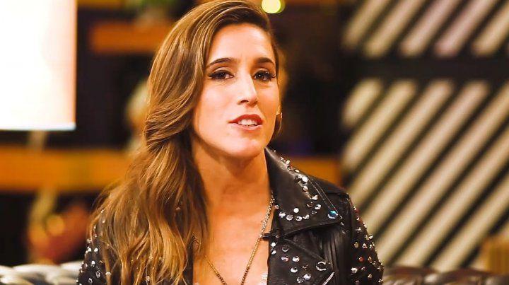 Soledad Pastorutti habló sobre el aplauso de Mirtha a la familia Teruel copy