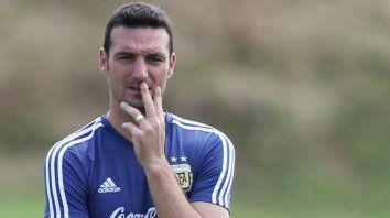 La Selección Argentina jugará con Alemania y Ecuador