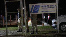 Los exámenes realizados por personal de la PDI no arrojaron signos visibles de violencia.