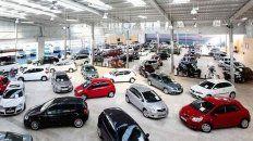 en julio tambien se podran comprar autos con descuentos