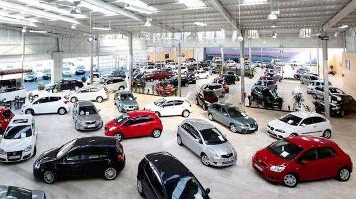 En julio también se podrán comprar autos con descuentos