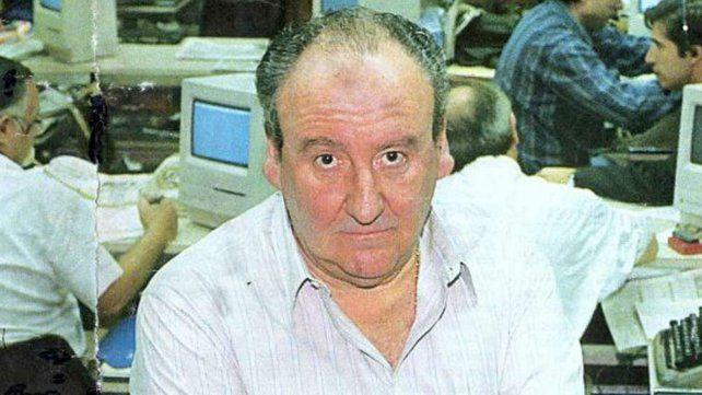 García tenía 86 años