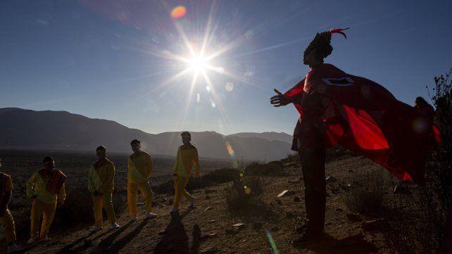 Eclipse solar total 2019: las mejores imágenes del fenómeno