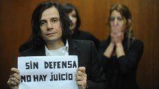 Sentenciaron a 22 años de cárcel a Cristian Aldana por abusos sexuales