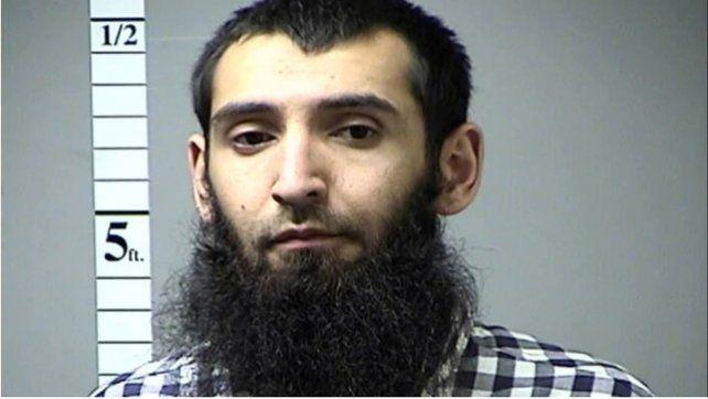 El terrorista que asesinó a cinco rosarinos en Nueva York quedó más cerca de la pena de muerte