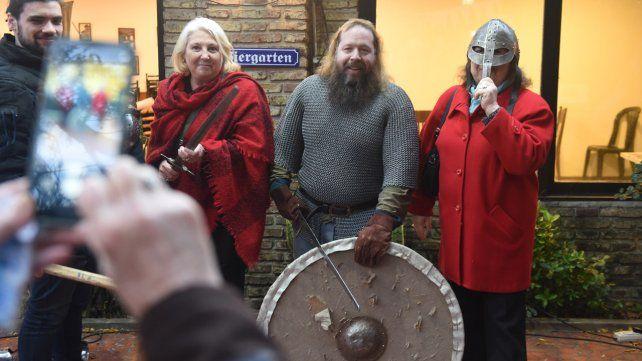 Feria Medieval Escandinava de Rosario