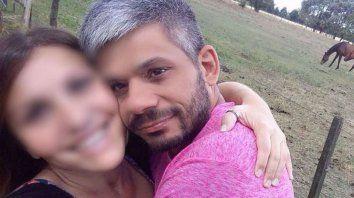 Albanese fue asesinado la semana pasada.