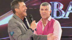 Dady Brieva dijo que Tinelli no está preparado para la política