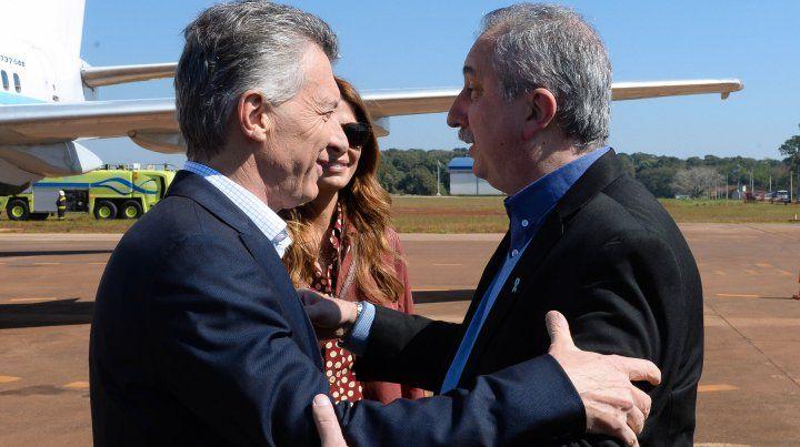Macri aseguró que escuchó la demanda de los argentinos