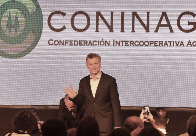 Macri: La inflación de agosto será superior al tres por ciento