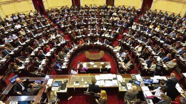 El FdeT necesitará acuerdos para lograr el quórum en Diputados