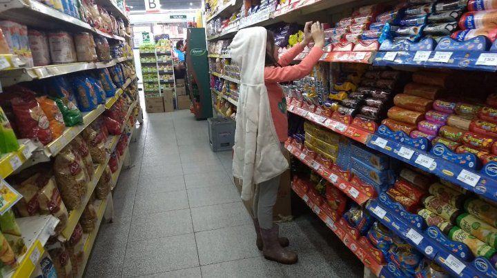 Ley de Góndolas: los súper ya advierten que aumentarán los precios
