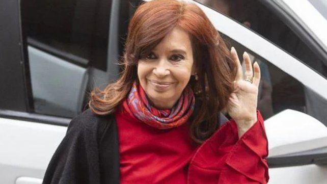 Cuadernos: Cristina a juicio y piden su desafuero