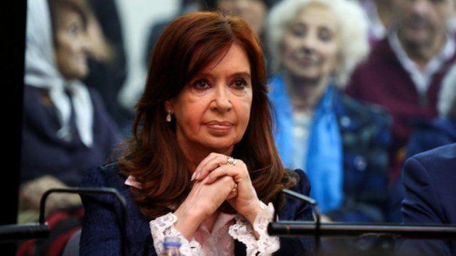 Obra pública: El juicio a CFK se reanudará después de las elecciones
