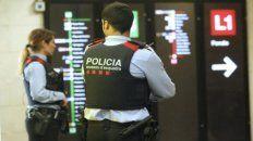 La policía catalana no dejó pasar los indicios de lo que parecía a primera vista una muerte natural.