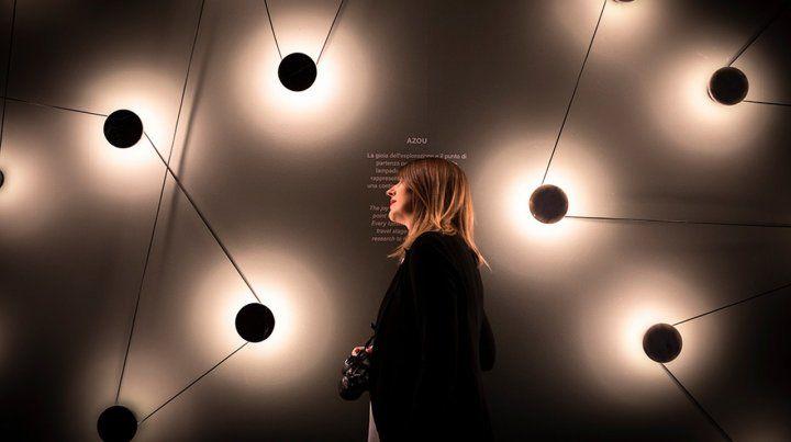 Euroluce 2019, la feria lumínica más grande del mundo