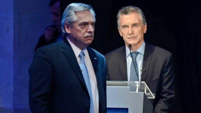 Seguí en vivo el segundo debate de los candidatos presidenciales