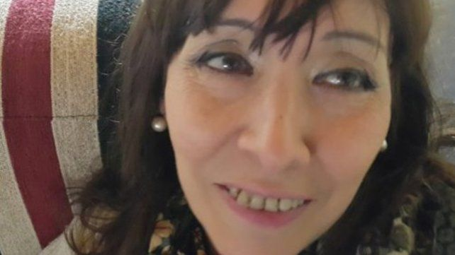 Hallan muerta a Ana María Alurralde la hermana del juez federal