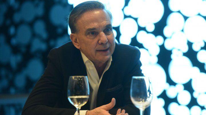 Pichetto se refirió a las situación de tensión en Chile