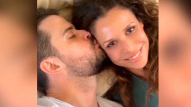 Julieta Ortega está de novia con el ex de Florencia Kirchner