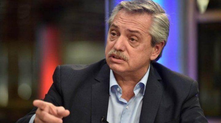 El FMI se mostró abierto a un diálogo con Alberto Fernández