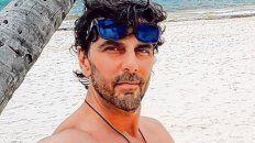 Darthés. El lunes el actor dejará de ser un desconocido en Brasil. Y hay juristas que quieren la causa.