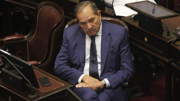 Una sobrina del senador Alperovich lo denunció por abuso sexual