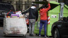el 40,8% de la poblacion argentina es pobre