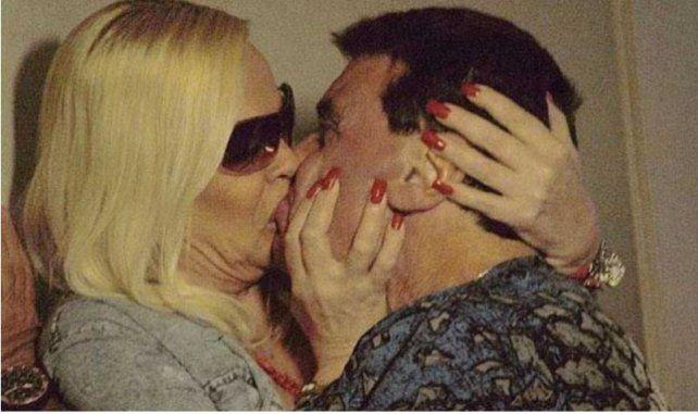 Silvia Süller anunció que se casará con Jacobo Winograd