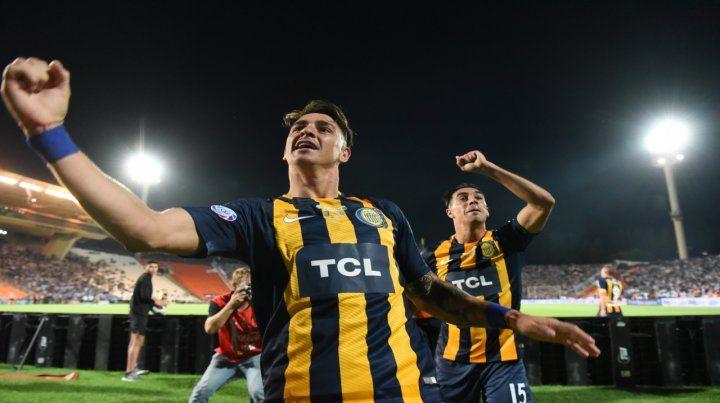 El Toro no pudo volver en la Superliga y la vuelta de Ruben lo dejó sin lugar. Por eso su destino es Católica.