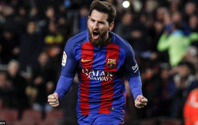 Estos son los objetivos de Messi para 2020, según el Barcelona