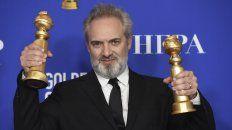 El director Sam Mendes le ganó a Martin Scorsese y Quentin Tarantino.