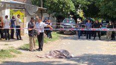 otro crimen en la zona del casino: en 13 dias 14 muertos