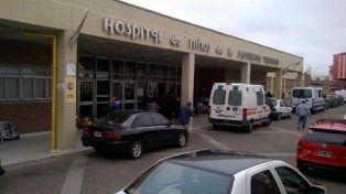 Una beba murió tras agonizar 10 días por una golpiza