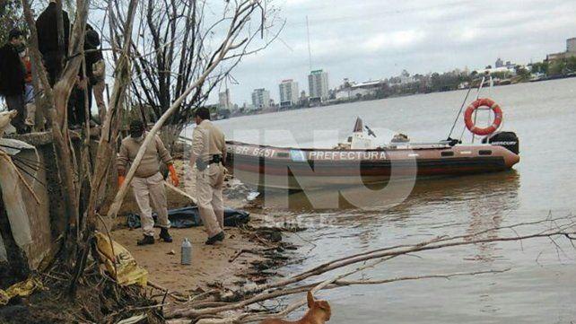 Encontraron el cuerpo de Melisa Anahí Gómez sin vida en la Laguna Setúbal