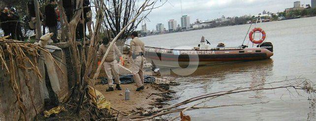 Encontraron el cuerpo de Melisa Anahí Gómez sin vida en la Laguna Setúbal copy