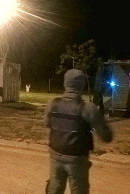 La Llorona se les apareció a gendarmes en Salta