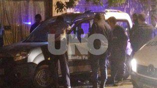 Continúa en estado delicado el trabajador de UNO Santa Fe tras bestial ataque