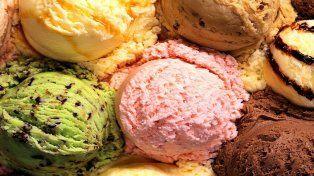Por qué los argentinos son fanáticos del helado artesanal