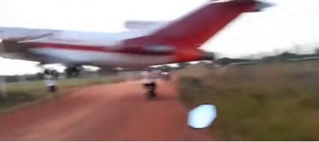 A días de la tragedia de Chapecoense, un avión de Aerosucre se estrelló en Colombia