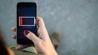 Los 5 trucos para que tu celular se cargue más rápido