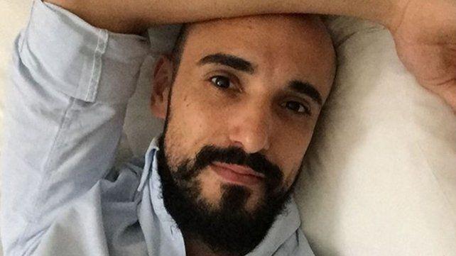 Abel Pintos vive su peor momento por una muerte inesperada