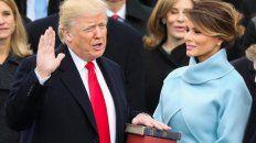 Donald J. Trump, el nuevo presidente de Estados Unidos.