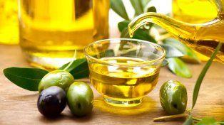 Prohibieron la venta y el uso de un aceite de oliva