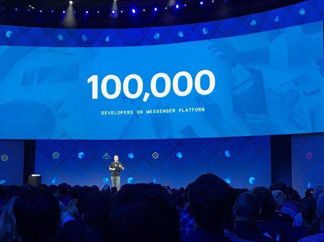 Facebook apuesta todo a la realidad virtual y la realidad aumentada