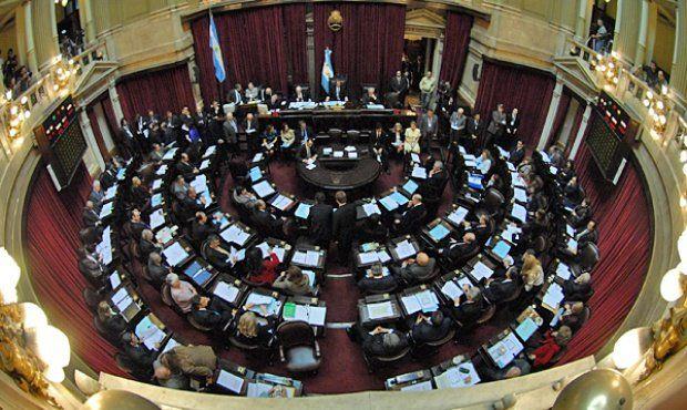 El Senado tendrá una sesión especial para limitar la aplicación del 2x1